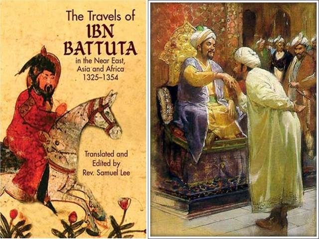 adventures of ibn battuta If you order your essay from our custom writing service you will receive a perfectly written assignment on the adventures of ibn battuta what we need from you is to provide us with your detailed paper instructions for our experienced writers to follow all of your specific writing requirements.