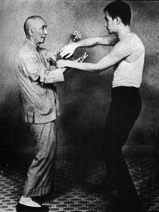 The legend of chinese qing dynasty kungfu hero wong fei hong wing chun kungfu style bruce lees original style and hung gar fandeluxe Choice Image