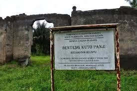 Image result for Situs Kuto Panji Belinyu